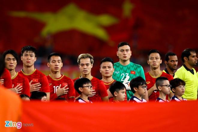 Nc247info tổng hợp: Vì sao tuyển Việt Nam cần 70 người cho AFF Cup 2020?
