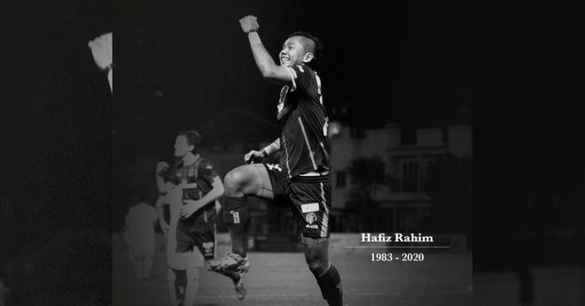 Hafiz Rahim anh 1