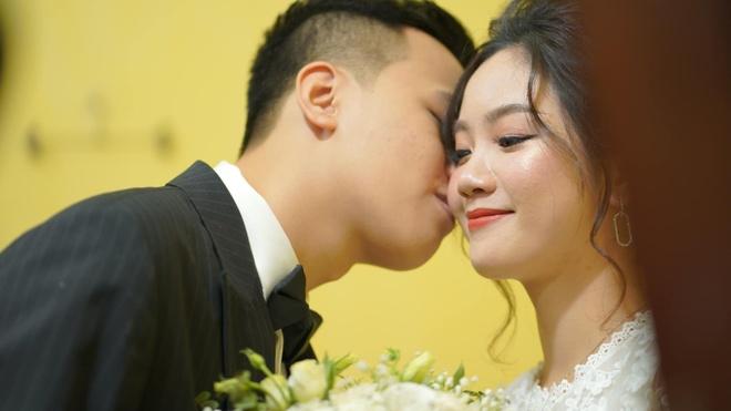 Chim Sẻ Đi Nắng tổ chức lễ cưới tại Hà Nội