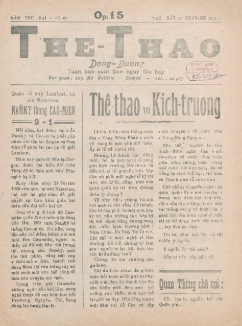 Tu truoc 1945, bong da Viet Nam da co truyen thong thang Campuchia hinh anh 2 Screenshot_(4).png