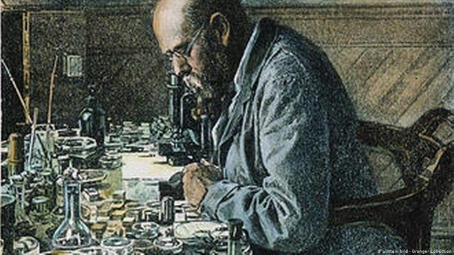 Nha bac hoc Robert Koch da co dong gop gi cho nen y hoc the gioi? hinh anh 4 Robert_Koch.jpg