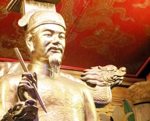 Ai la chu soai cua hoi tho Tao Dan Chieu Anh Cac? anh 2