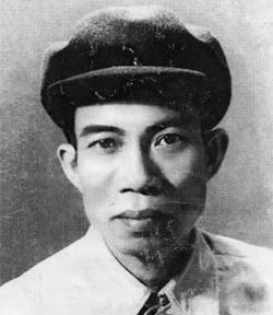 Tho tinh Nguyen Binh anh 1