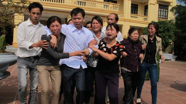 Khoi to tham phan phuc tham vu an Nguyen Thanh Chan hinh anh