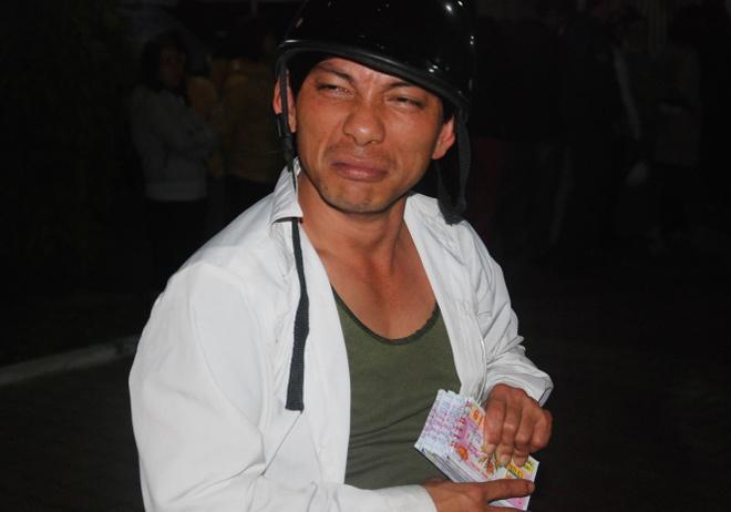 'Neu khong co ong Thanh, ca nha toi tha huong lau roi' hinh anh