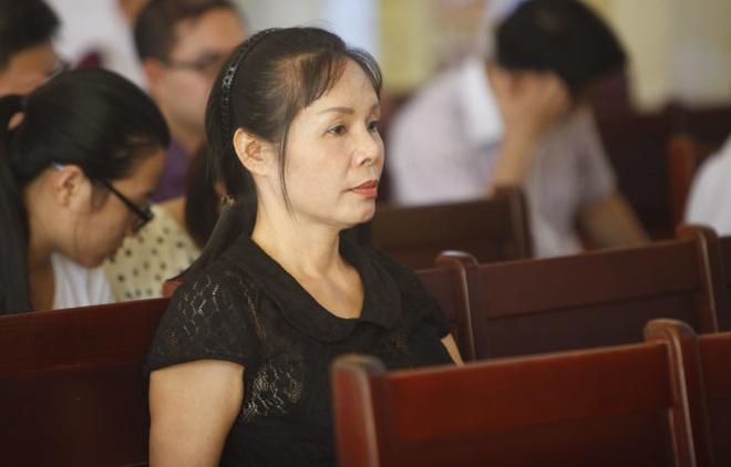 Nguoi lam chung vu an Ly Nguyen Chung bi to cao vu khong hinh anh