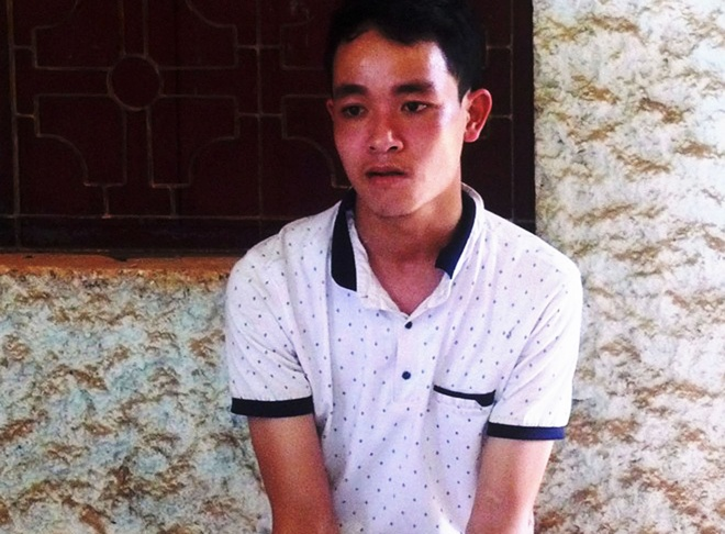 Hung thu giet 2 nguoi o Quang Tri xin giam dinh tam than hinh anh