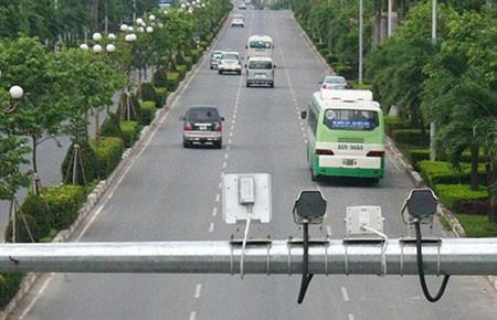 Chu tich Da Nang: Can lap camera de theo doi toi pham hinh anh