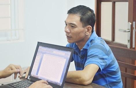 Dot kich song bac chuyen nup trong biet thu hinh anh 1 Phạm Văn Lực, chuyên thuê biệt thự mở sòng bạc.