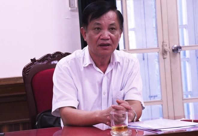 Chu tich HDND Da Nang: 'Phai thao do biet phu cua ong Quang' hinh anh