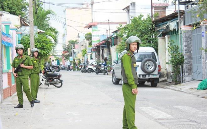 Bi thu Da Nang: 'Khong di nuoc ngoai bang tien ngan sach' hinh anh 2