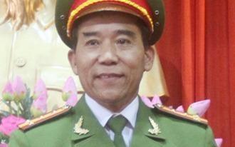 Pho hieu truong lam Pho giam doc Cong an Da Nang hinh anh