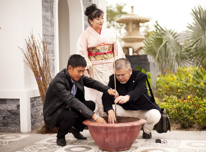 Da Nang co nguy co vo mong duong hoa anh dao hinh anh 2