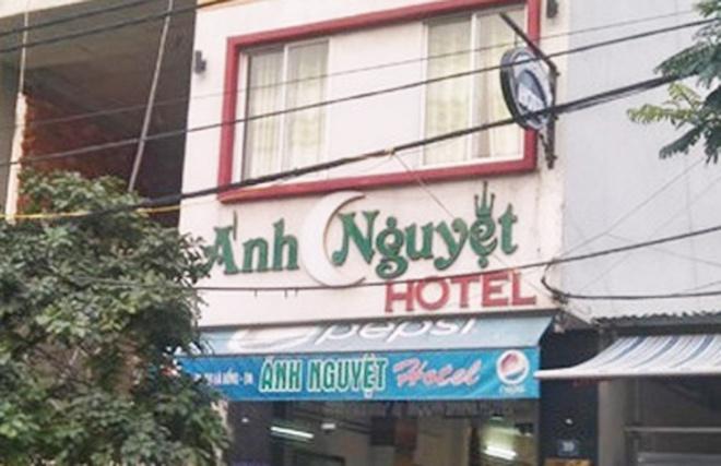 Khach san o Da Nang phu nhan thong tin hanh hung khach hinh anh