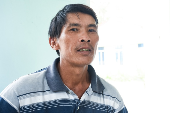 Clip Giay phut vot 9 nam sinh chet duoi o Quang Ngai hinh anh
