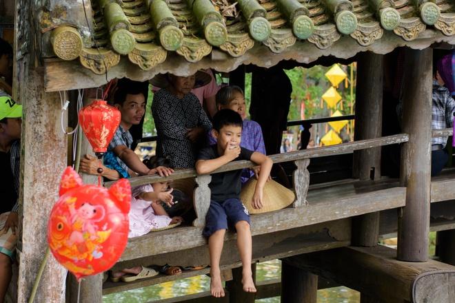 Cho que trong Festival Hue thu hut voi tro choi dan gian hinh anh 8