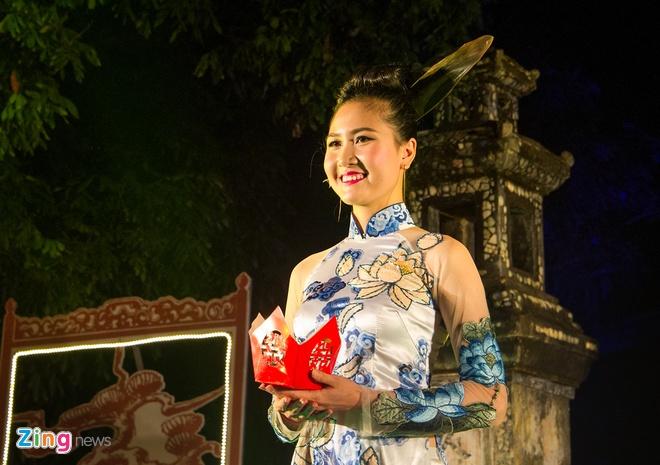 Dem ve mien Huong Ngu tai Festival Hue hinh anh 17