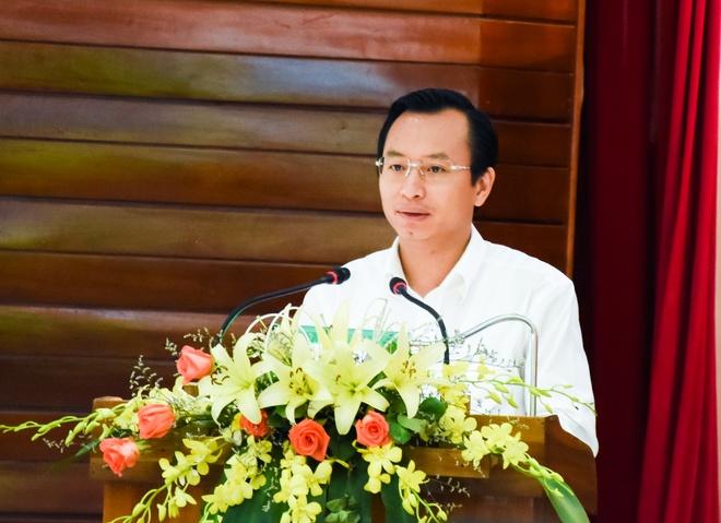 Bi thu Da Nang: 'Khong bao che cho nguoi dinh cham' hinh anh 1