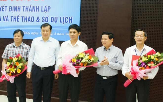 Nha bao lam Giam doc So Van hoa - The thao Da Nang hinh anh 1
