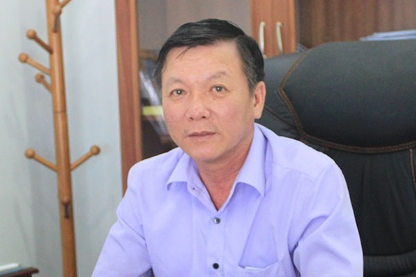 'Chong lenh' cap tren, giam doc So GTVT Da Nang bi phe binh hinh anh