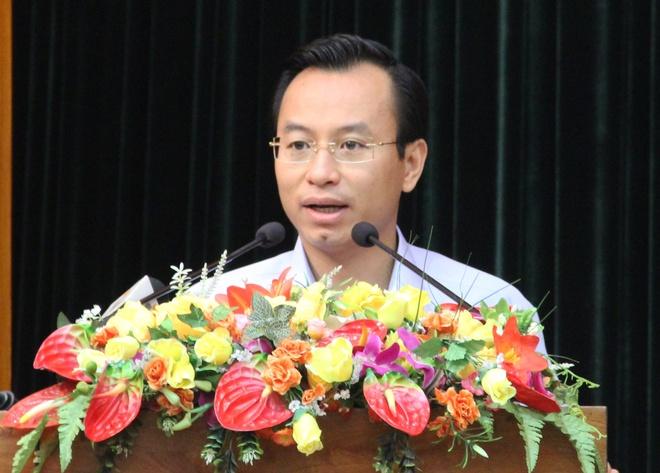 Bi thu Da Nang: Khong ky thi khach du lich Trung Quoc hinh anh