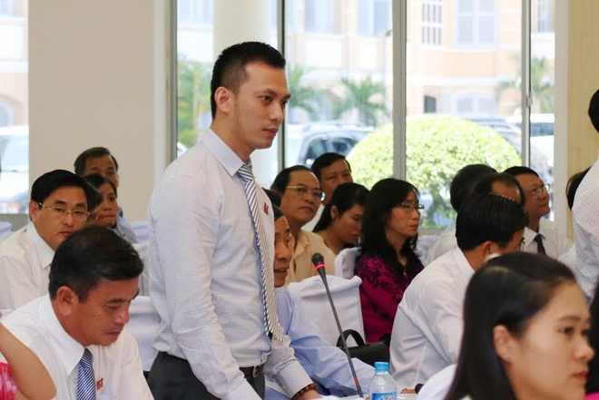 Con trai ong Nguyen Ba Thanh: Co quyen chua chac dam quyet hinh anh