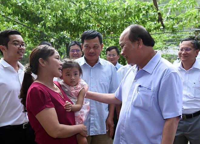 Thu tuong: 'Phai tao cho nguoi dan cam thay am ap' hinh anh