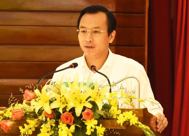 'Di doi Trung tam hanh chinh Da Nang la viec cua tuong lai' hinh anh 1