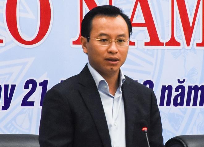 Bi thu Da Nang: Quyet dinh xay ham qua song Han khong voi va hinh anh 1