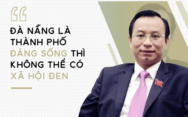 Nhung phat ngon an tuong cua Bi thu Da Nang Nguyen Xuan Anh hinh anh