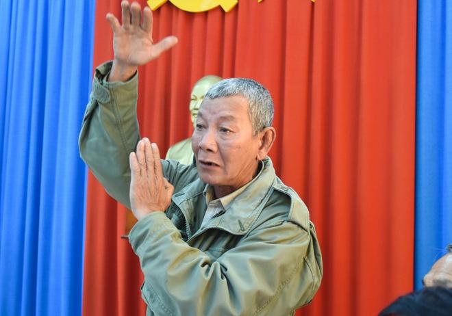 'Khong bao gio duoc phep quen ngay Hoang Sa that thu' hinh anh 1