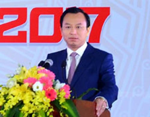 Bi thu Da Nang: 'Xu ly nghiem can bo lam kho doanh nghiep' hinh anh 1