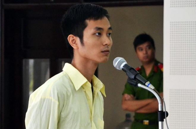 Nguoi Trung Quoc no sung ban dong huong nhan an chung than hinh anh