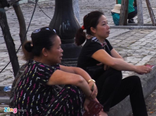Phao hoa Da Nang: Xuat hien ve cho den ngay canh cong kiem soat hinh anh 2