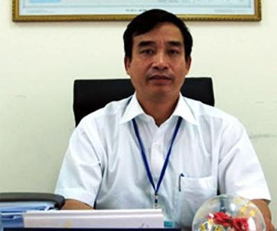 Bac de xuat ong Le Trung Chinh lam Pho chu tich TP Da Nang hinh anh 1
