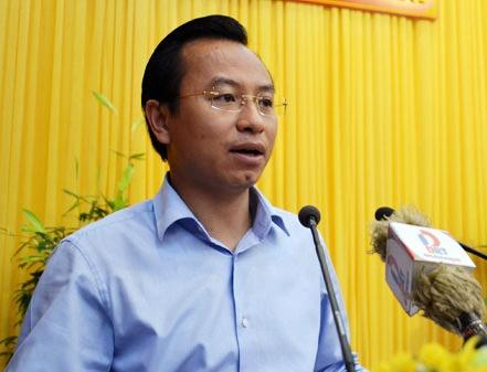 Ong Nguyen Xuan Anh: O Da Nang khong co dau da noi bo hinh anh 1