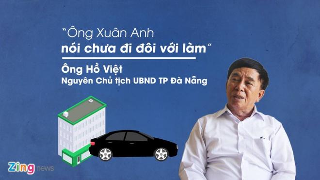 Cuu Chu tich Da Nang: Lam ro tai san cua gia dinh ong Xuan Anh hinh anh 1