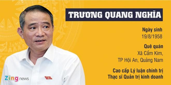 Cuu Chu tich Da Nang: 'Mong ong Nghia vuc lai hinh anh thanh pho' hinh anh 1