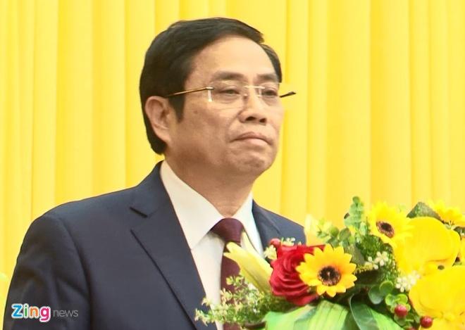 'Mong moi nguoi giup do ong Xuan Anh tro thanh dang vien tot' hinh anh 1