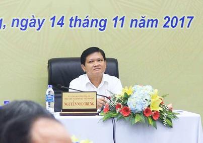 Ong Nguyen Xuan Anh khong chu tri chuong trinh 'HDND voi cu tri' hinh anh 1