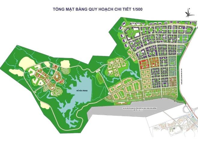 Ban hanh chinh sach uu dai cho Khu cong nghe cao Da Nang hinh anh 1