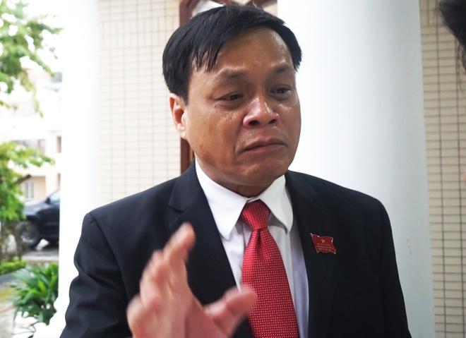Thanh tra Chinh phu de nghi kiem diem nhieu lanh dao o Da Nang hinh anh 1