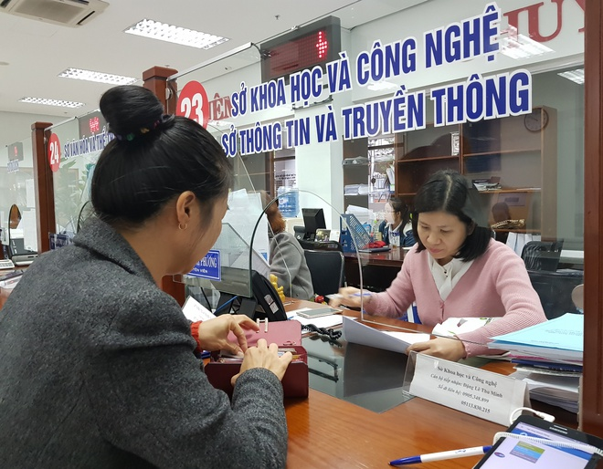 Chu tich Da Nang: 'Can bo lam viec gi cung so sai' hinh anh 2