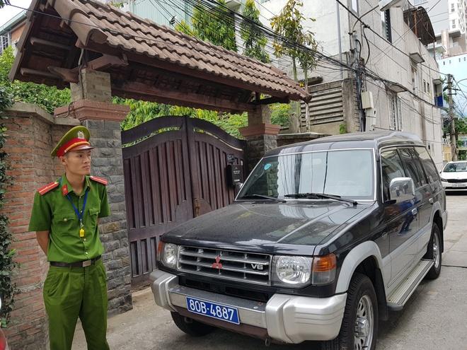 Nguyen Pho chu tich Da Nang noi gi ve 2 cuu chu tich vua bi khoi to? hinh anh