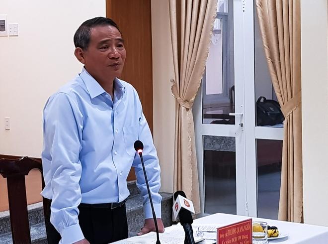 Chu tich Hoi Cuu chien binh Da Nang: Sau Vu 'nhom' co con Vu 'sat'? hinh anh