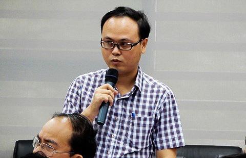 Con trai ong Tran Van Minh rut khoi 'cuoc dua' Pho giam doc So KH-DT hinh anh 1