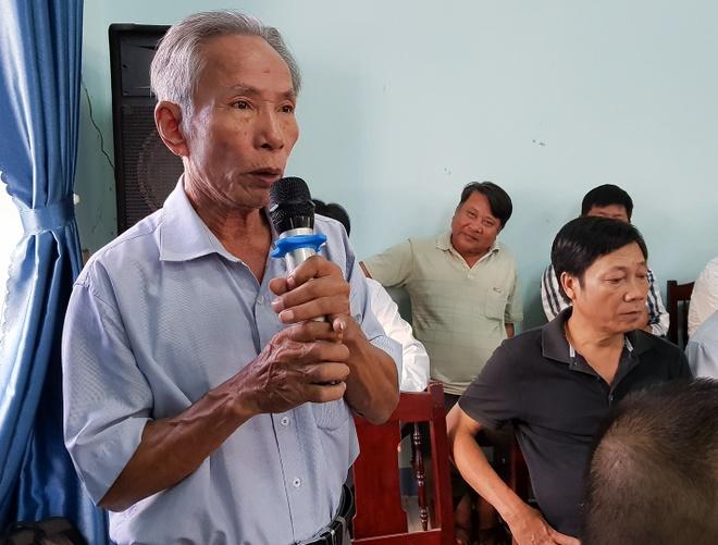 Chu tich Da Nang: 'Toi con bi de doa huong chi ba con' hinh anh 2