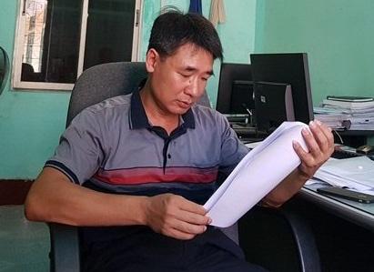 Xin mua ao mua gia 1 trieu dong: Chi cuc Thuy loi Thai Binh len tieng hinh anh 2