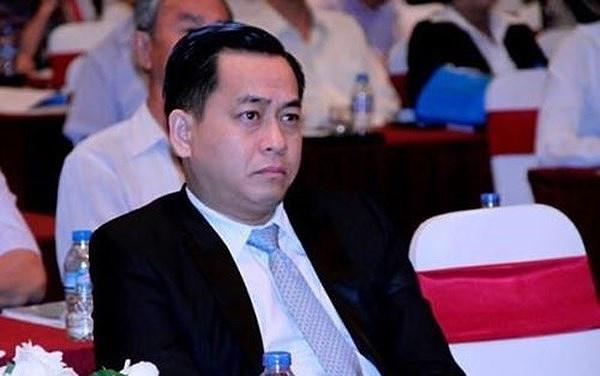 Cu tri Da Nang de nghi lam ro nghi van Vu 'nhom' co the cong an hinh anh