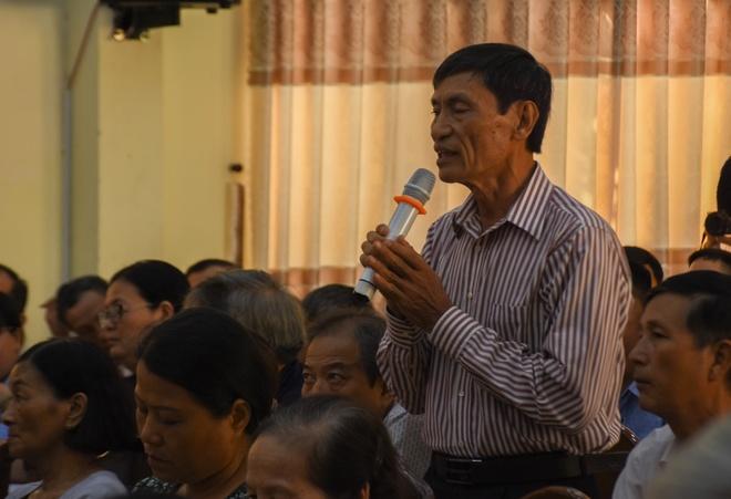 Bi thu Da Nang: Toi rat muon biet ai chong lung cho Muong Thanh hinh anh 2